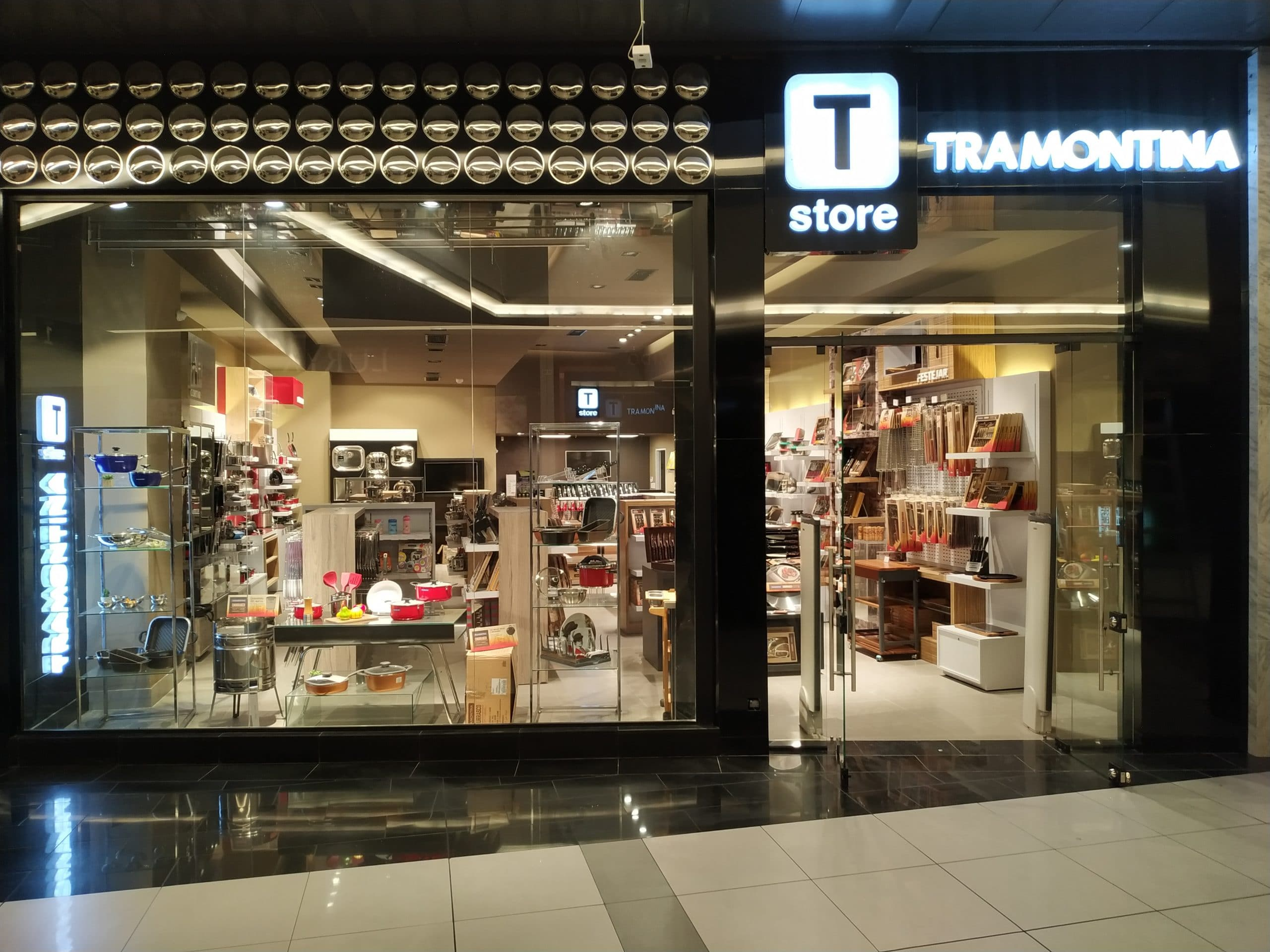 vitrinas comerciales - gluckmond