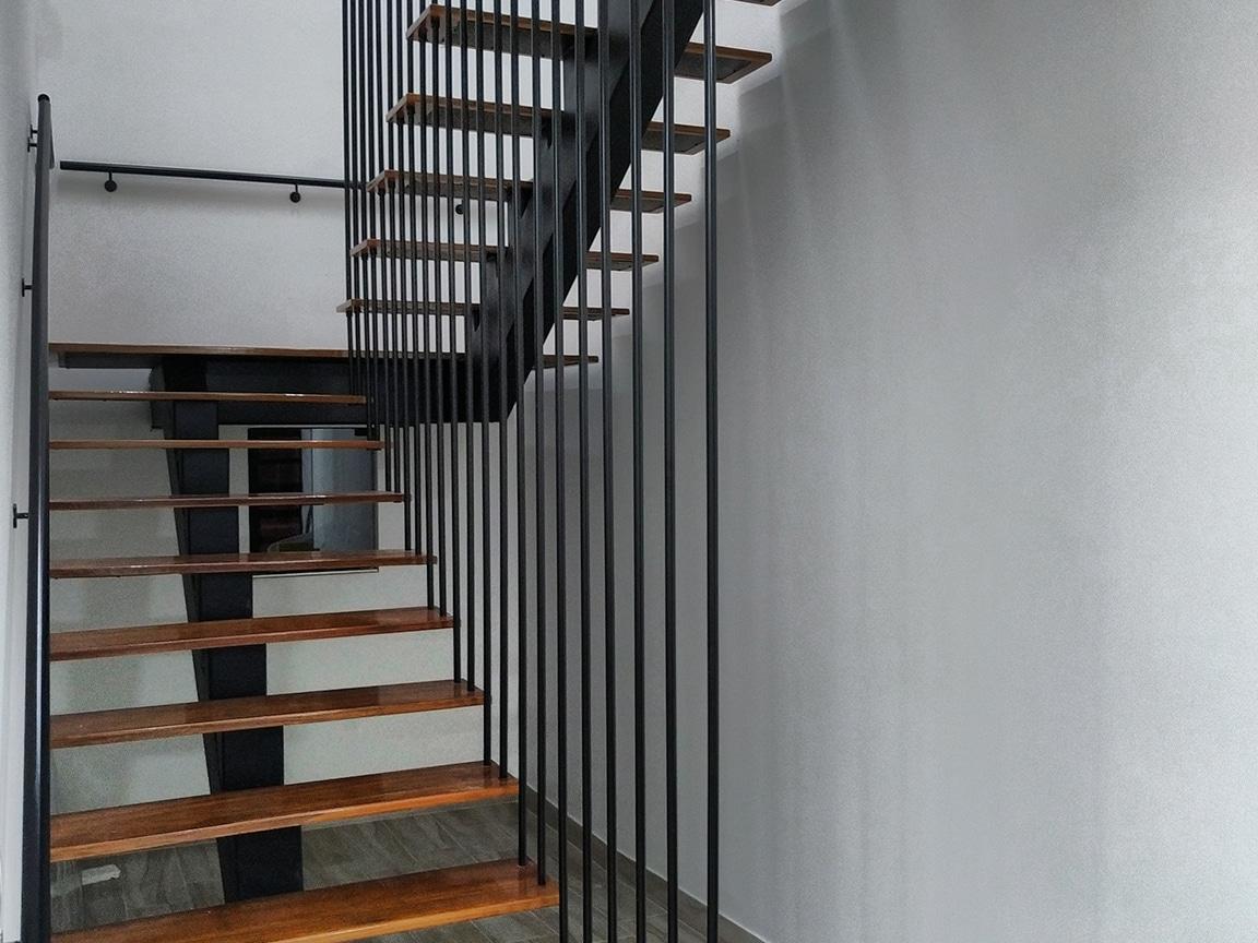 Gluckmond - escaleras en aluminio
