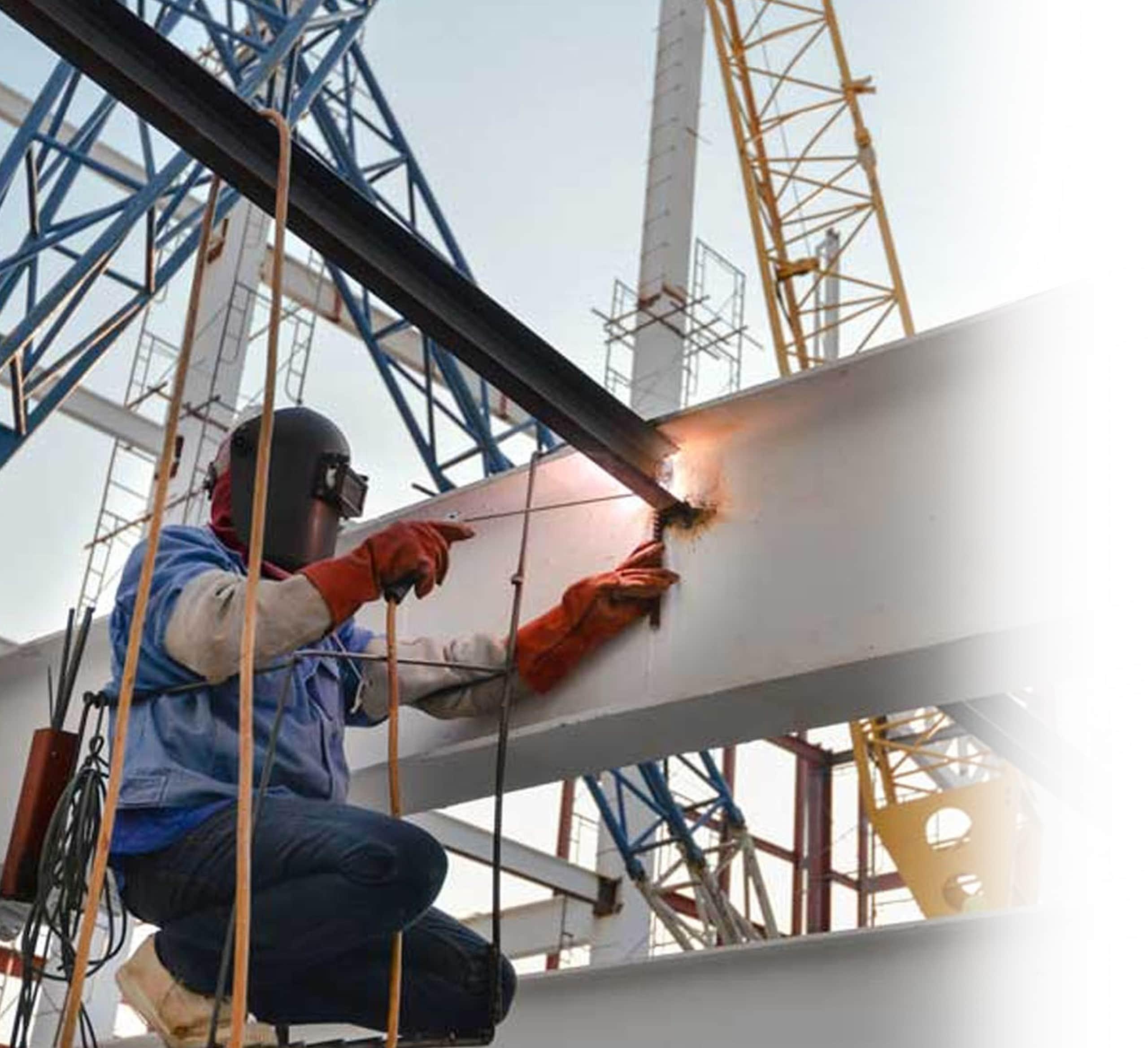 gluckmond instalacion de estructuras pesadas